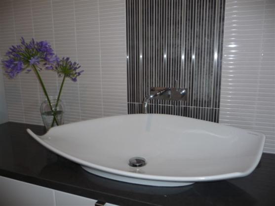 Bathroom Basin Ideas by Design Fusion
