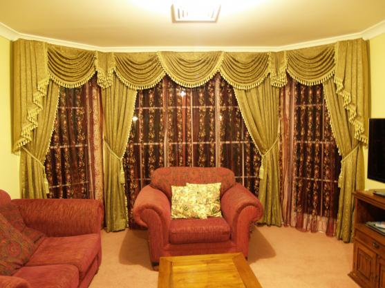 Curtain Design Ideas Get Inspired By Photos Of Curtains