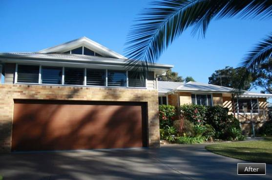 Garage Design Ideas by DJ Building and Constructions