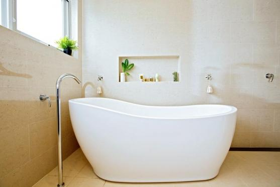 Freestanding Bath Design Ideas by Inspired Spaces