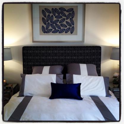 Bedroom Design Ideas by Sartorial Interiors