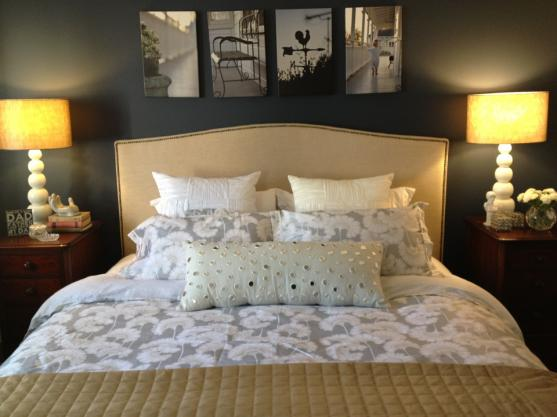 Bed Head Design Ideas by Sartorial Interiors