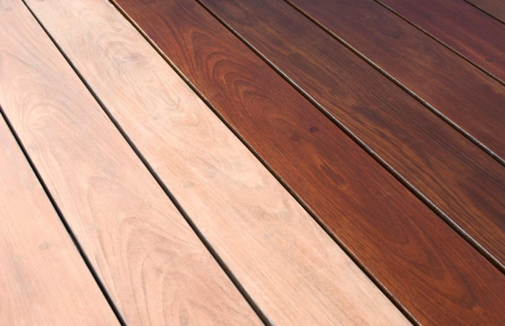 Deck coat pty ltd brisbane queensland jamie bacon deckcoat 4 recommendations hipages for Exterior polyurethane for decks