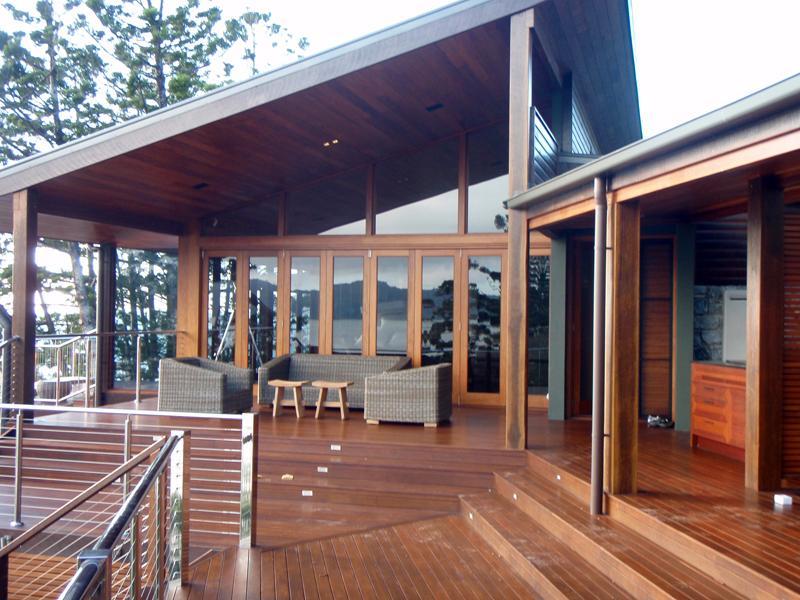 outdoor living inspiration - asl constructions pty ltd