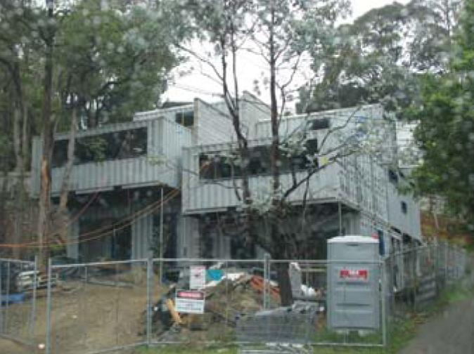 Modular Building Systems Nsw Kit Homes Gallery Ibuild Kit