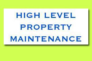 High Level Property Maintenance Sydney Northern Beaches