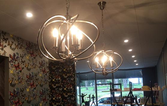 Lighting Design by RKG Electrical Services