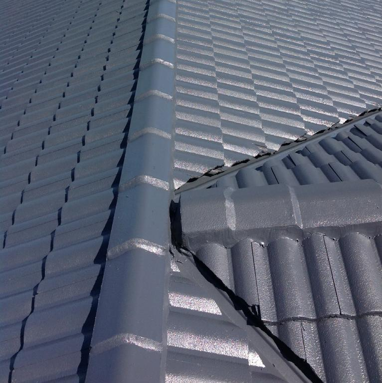 Protective Roof Coating Specialists Newcastle