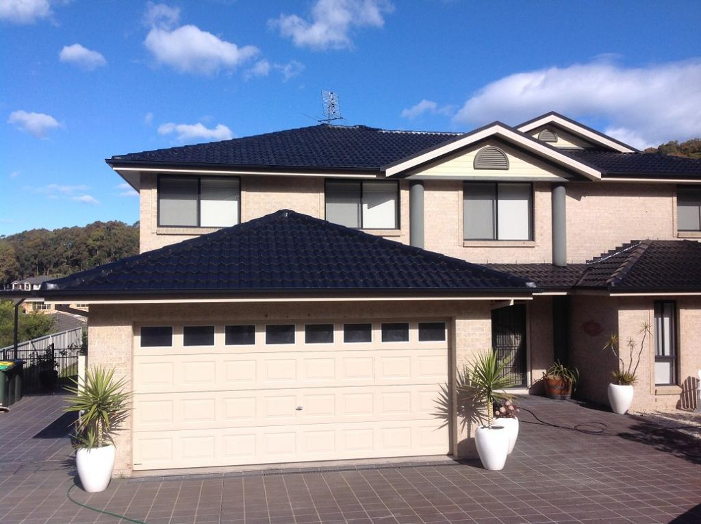 Millenium Roofing Accredited Roof Restoration Newcastle