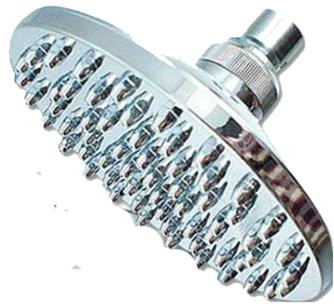 Shower Head Ideas by Builder's Delight