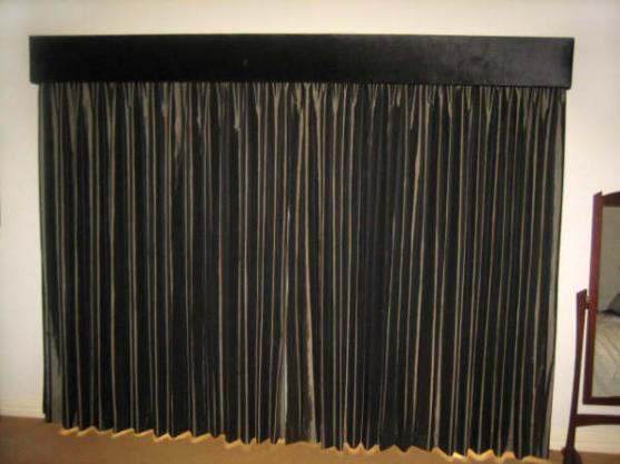 Curtain Ideas by Whittlesea Drapes P/L