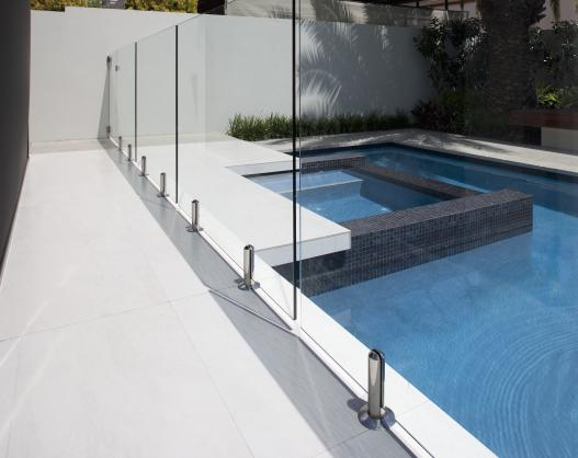 Pool Fencing Ideas by Glass & Fencing Warehouse