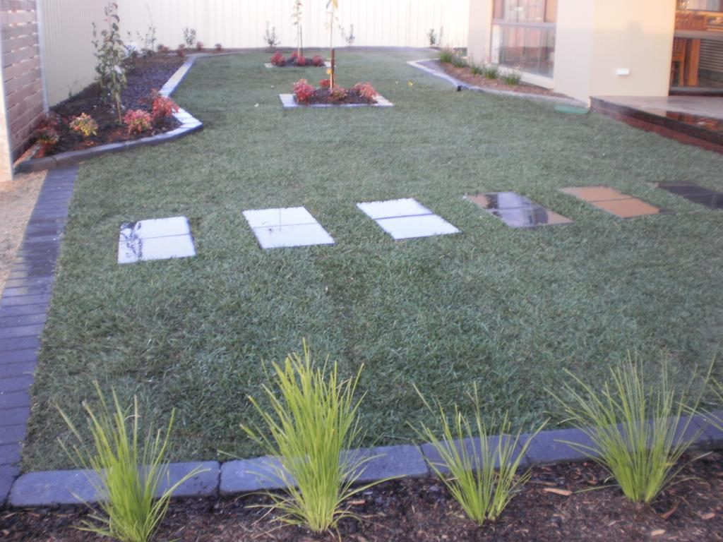 ames landscaping services eastern suburbs of melbourne