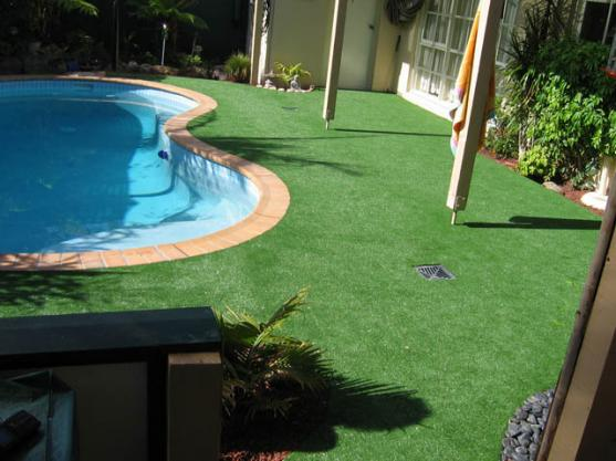 Artificial Grass Ideas by ASTE - Australian Synthetic Turf Enterprises
