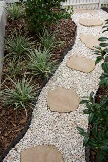 Garden Path Design Ideas by Branat Designs
