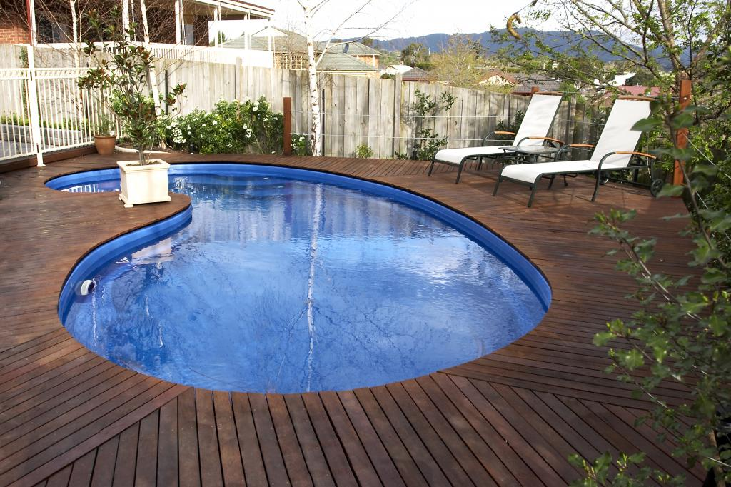 Swimming Pool Designs by Conquest Pools Wagga