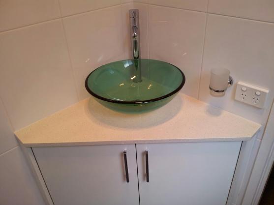 Bathroom Basin Ideas by Modern Style Bathrooms