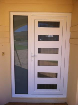 Door Designs by Platinum Glazing Perth