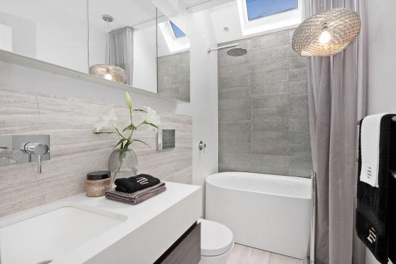Bathroom Design Ideas by Design 4 Space