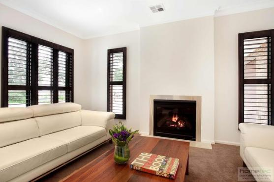 Shutters by Price Right Curtains and Blinds