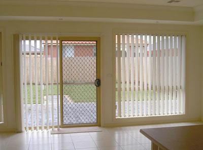 Vertical Blind Designs by Price Right Curtains and Blinds