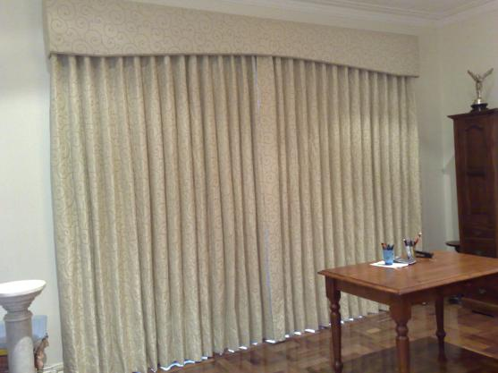 Curtain Ideas by On The Right Track Curtains & Blinds