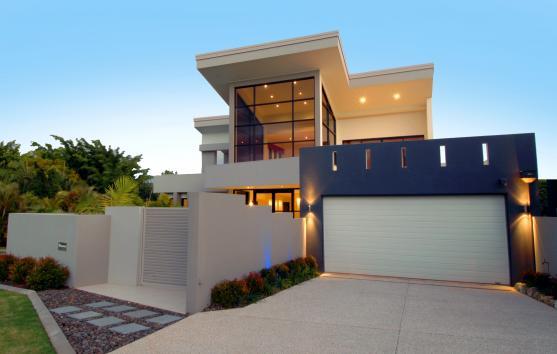 Garage Design Ideas by Magica Building Design Pty Ltd