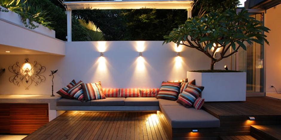 Lighting Design by Elite Electrical Solutions