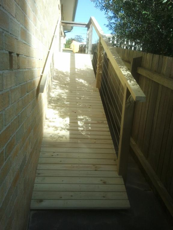Lifestyle Carpentry Batemans Bay Batemans Bay And