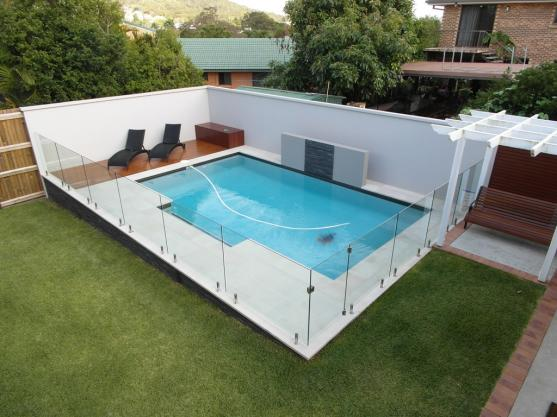 Pool Fencing Ideas by intexgroup Pty Ltd