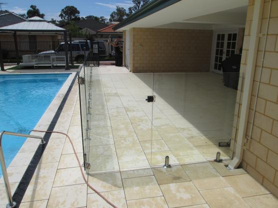 Pool Fencing Ideas by Newstead
