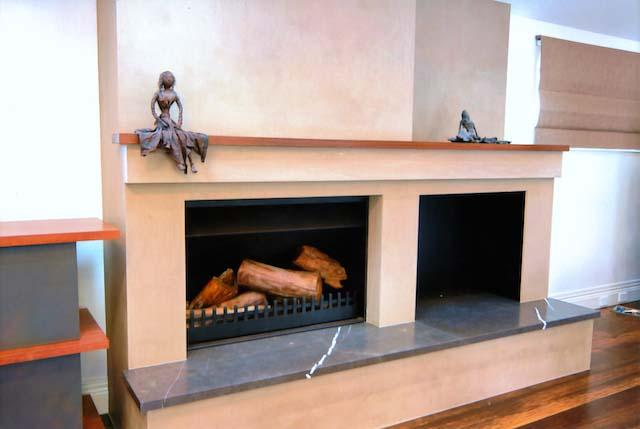 Gallery - Fireplace