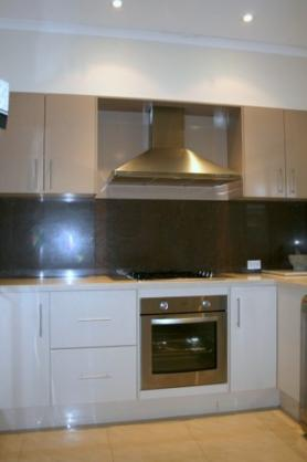 Rangehood Ideas by Glenryan Constructions