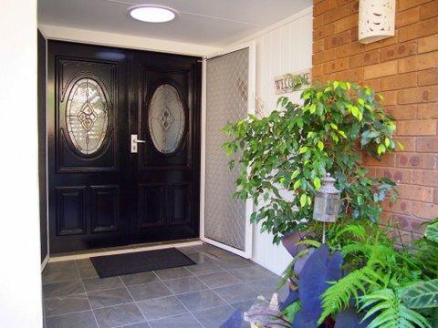 Front Door Designs by Glenryan Constructions