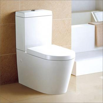 Toilet Ideas by Taps and Tools