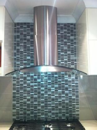 Rangehood Ideas by Anytime Maintenance & Construction