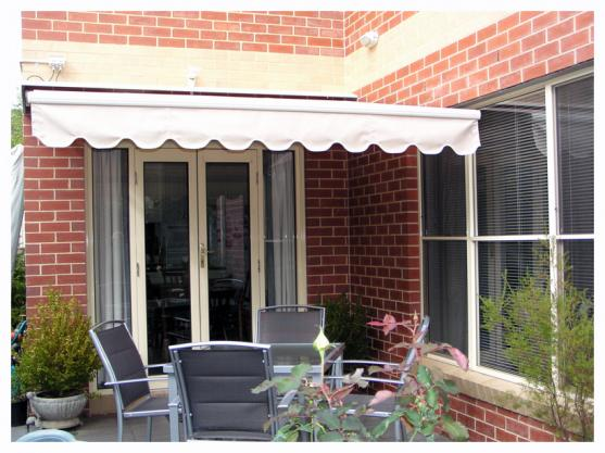 Awning Design Ideas by E H Brett & Sons Pty Limited
