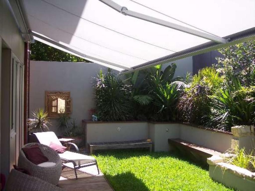 Create An Outdoor Daily Nap Zone In A Garden Or Balcony