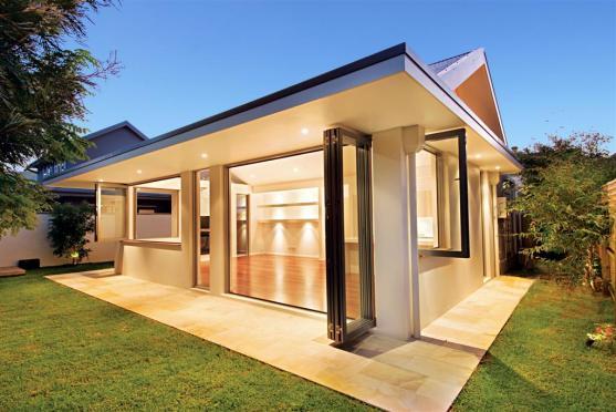 Bifold Door Designs by Vogue Windows