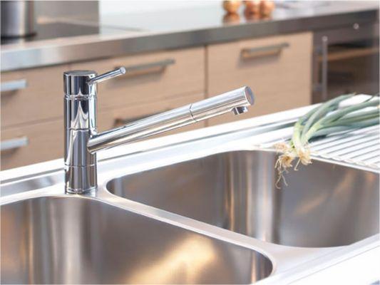 Bathroom Tap Ideas by Bentons Plumbing Supplies