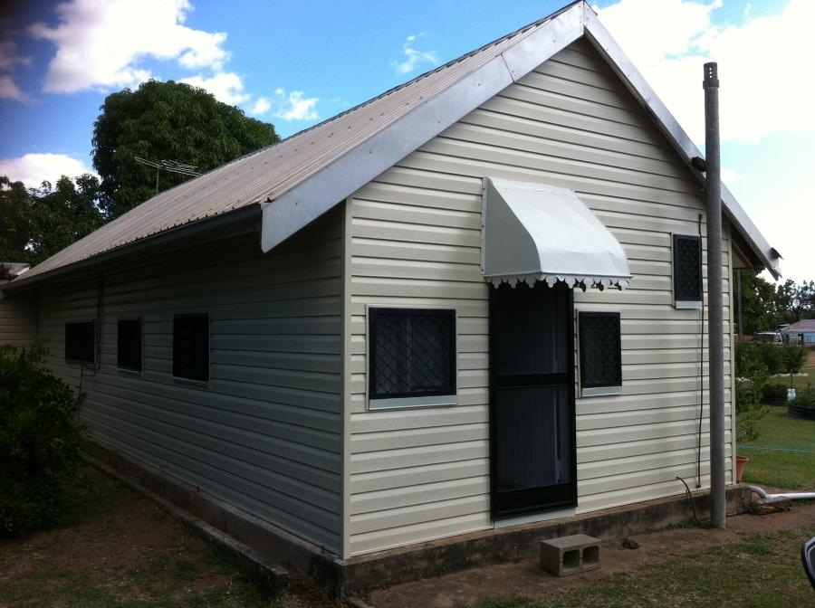Cladding Solutions Townsville Claddingsolutions 11