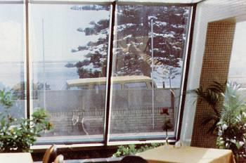 Eco Privacy Reflective Sustainable Solar Blinds