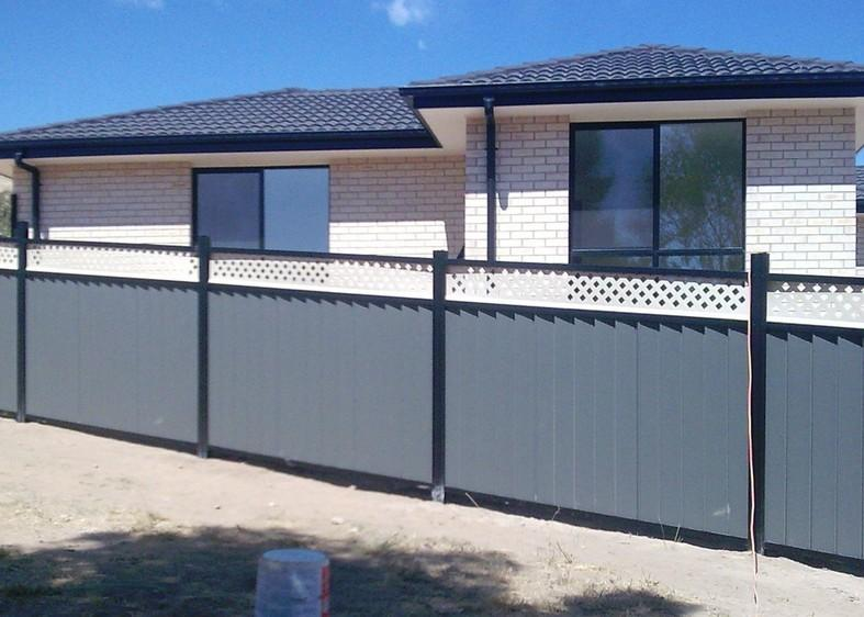 Custom Fencing Canberra Region Queanbeyan Amp Surrounding