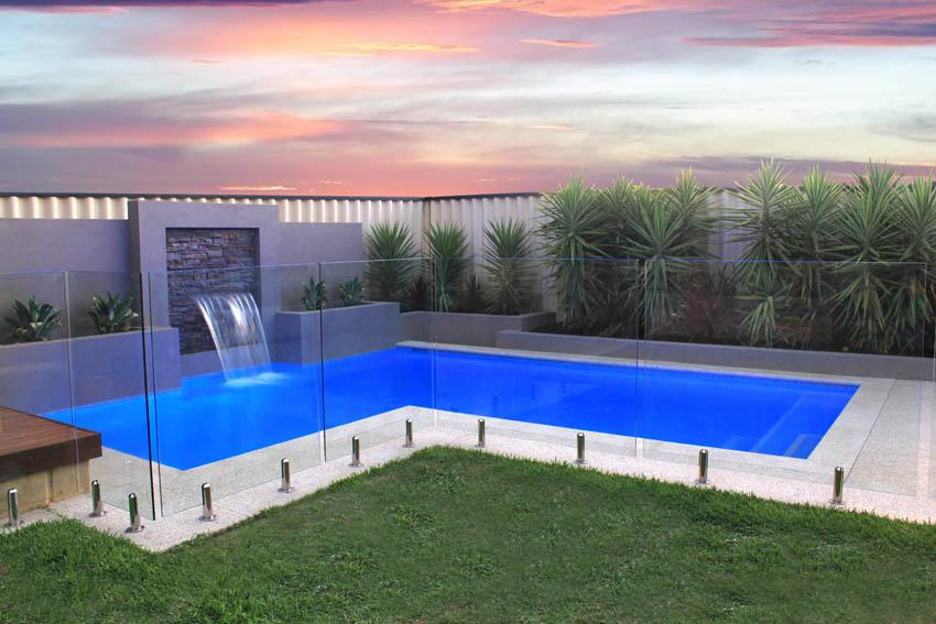 Pools inspiration westralia pools australia hipages for Inspiration pool cleaner