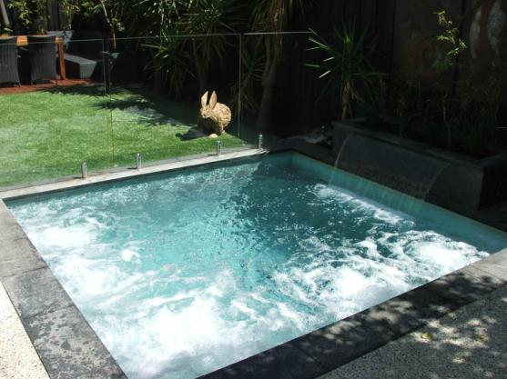 Spa Design Ideas by Westralia Pools