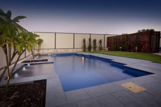 Pool Fencing Ideas by Chris Bailey Pools & Spas