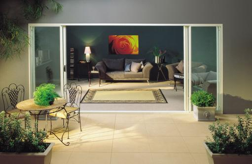Window Styles by Keilor Windows