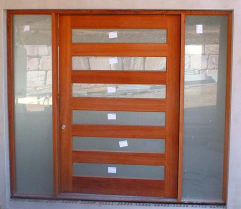 Door Designs by Timberware