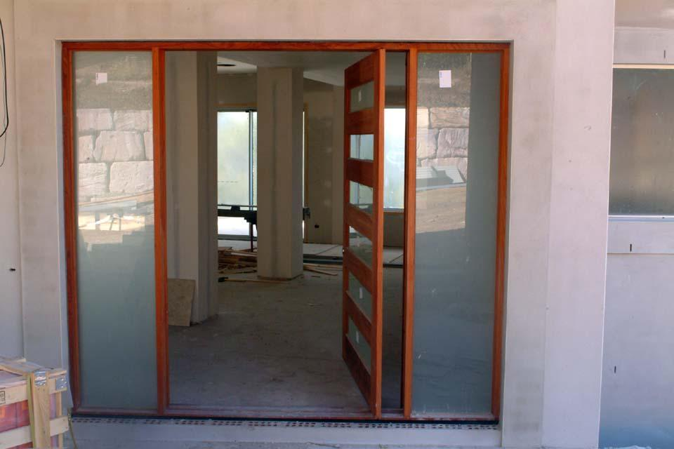 6 types of doors for the home and their benefits - Types doors consider home ...