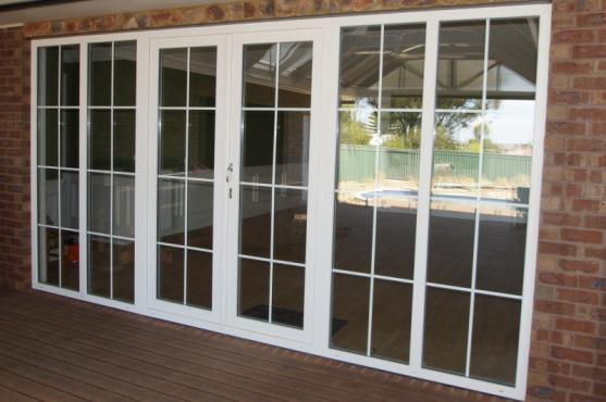 Door Designs by Windows for Life Pty Ltd